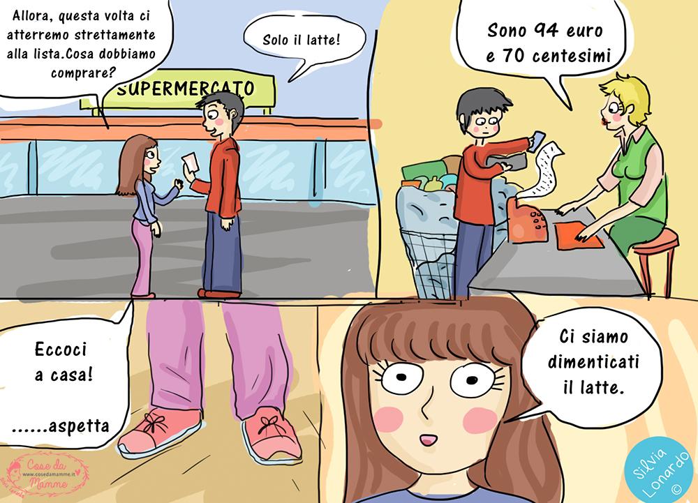 supermercato cdm