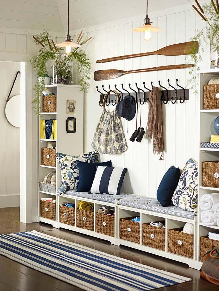 10 consigli per organizzare gli spazi in una casa piccola cose da mamme - Organizzare le pulizie di casa quando si lavora ...