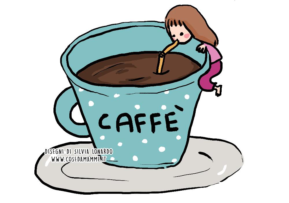caffè silvia lonardo cosedamamme