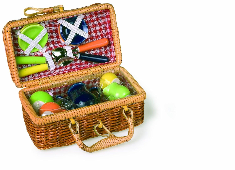 cestino picnic giocattolo