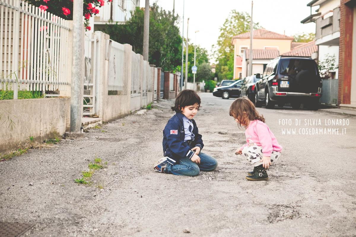 diritto alla strada