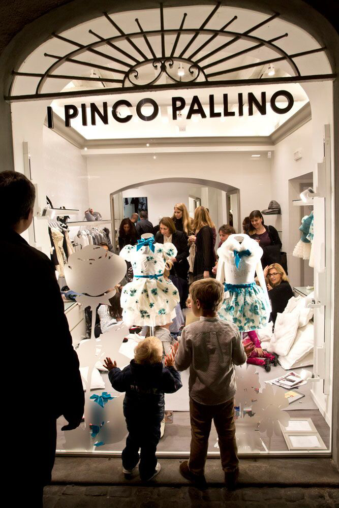 pinco pallino boutique