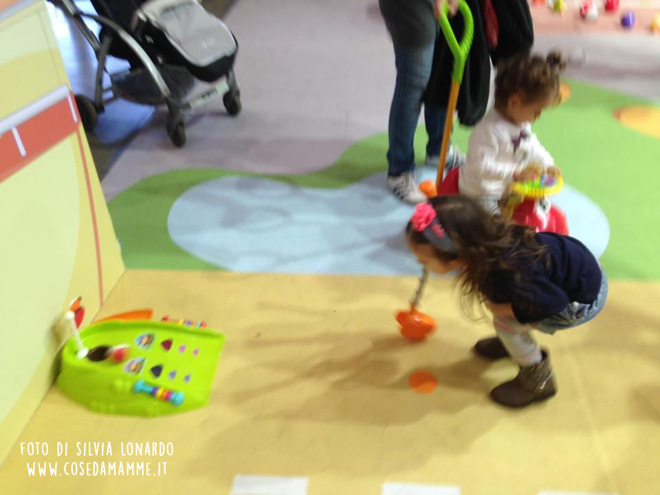 stand chicco g come giocare golf