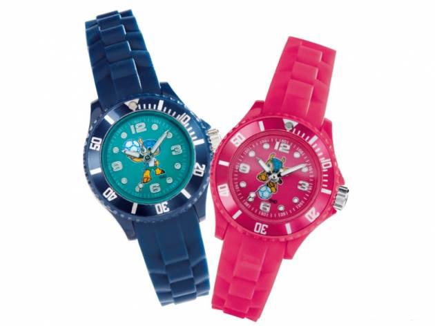 orologio polso bambini