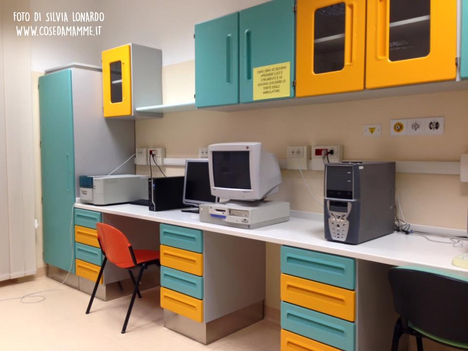 laboratorio medico misurina asma