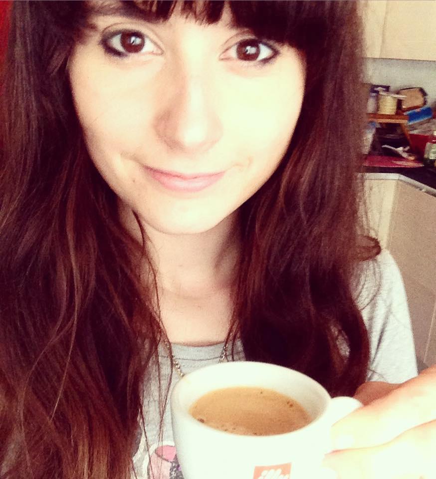 io caffè copia