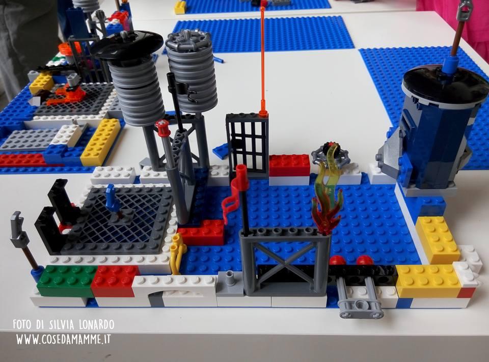 laboratorio lego rovigo comics 2