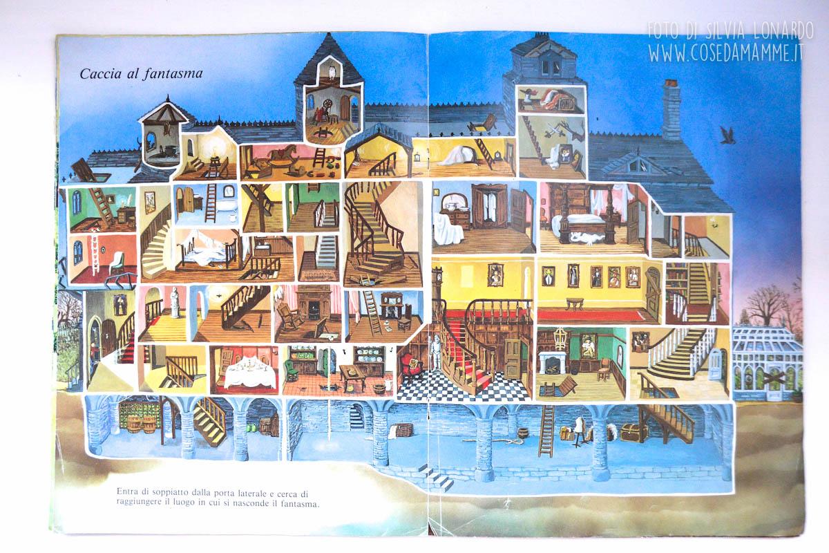 Il fantastico libro dei labirinti Snape-3