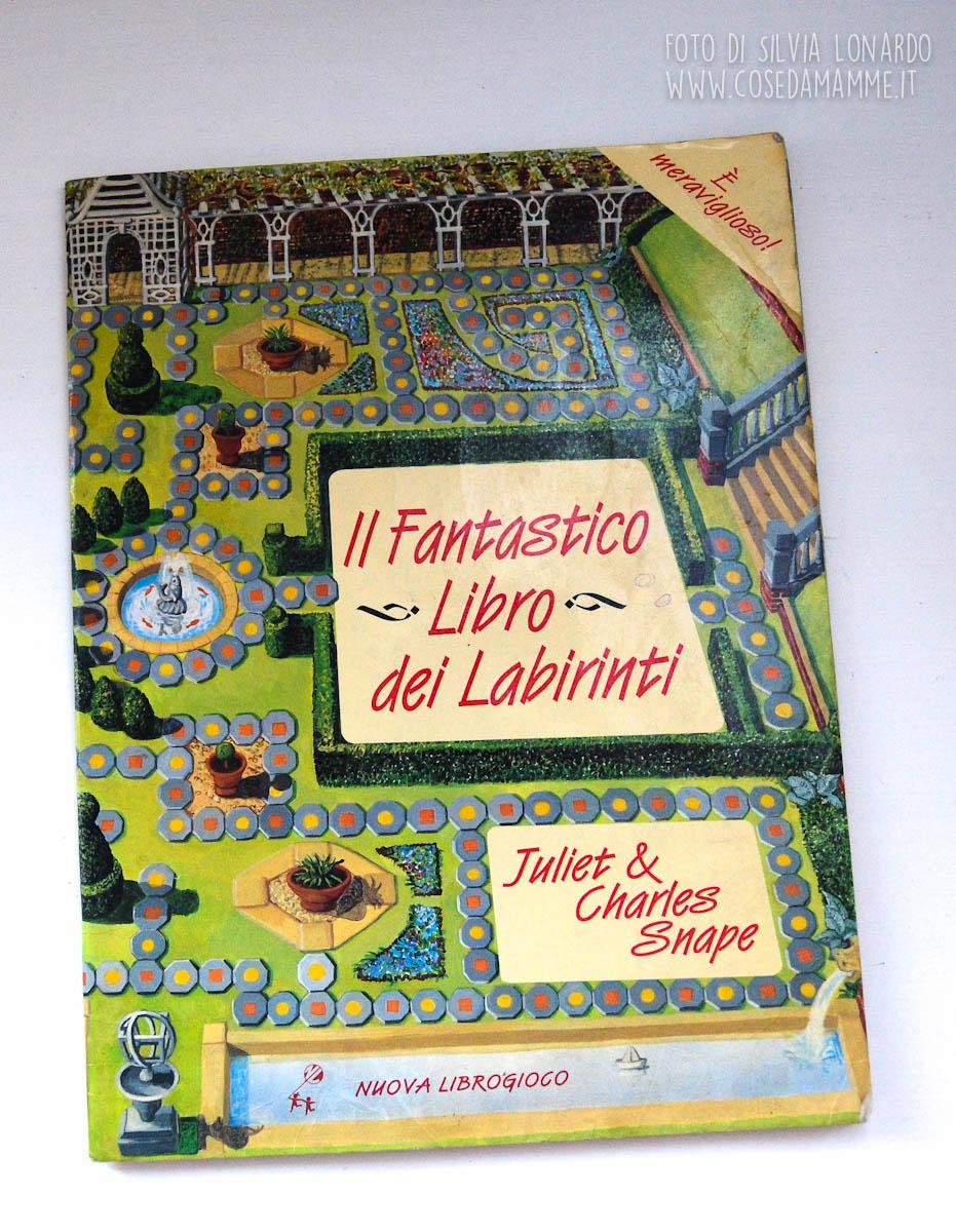 Il fantastico libro dei labirinti Snape-9
