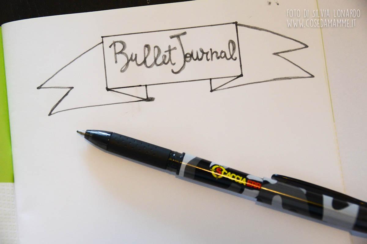 buttel journal tutorial