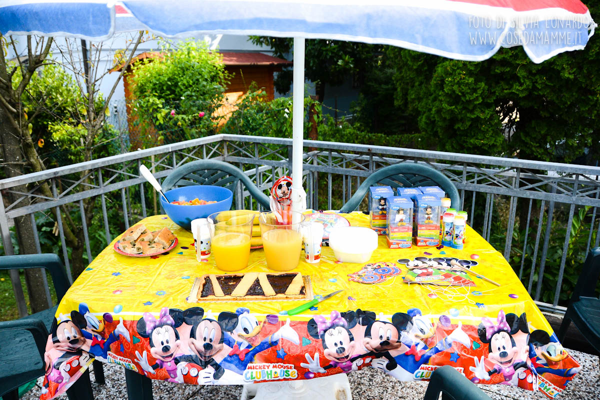 disney junior summer party