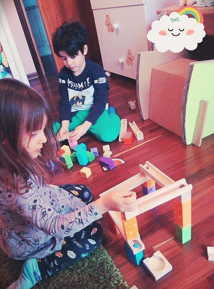 bambini giocano blog mamme