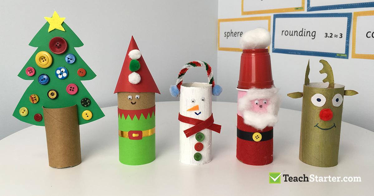 Lavoretti Di Natale Da Fare A Casa Per Bambini.5 Lavoretti Di Natale Facili Da Fare Con I Bambini Cose Da Mamme